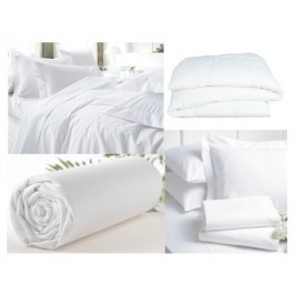 Premium Bedding Pack