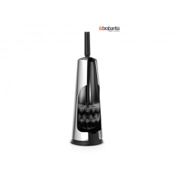 BRABANTIA PYRAMID TOILET BRUSH WITH HOLDER