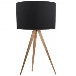 TRIPOD LAMPE SUR TABLE