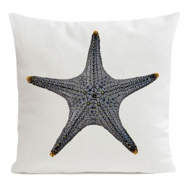 DECO CUSHION ARTPILO STAR FISH
