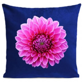 DECO CUSHION ARTPILO DAHLIA