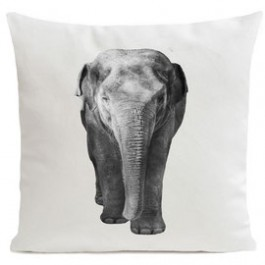 DECO CUSHION ARTPILO ELEPHANT