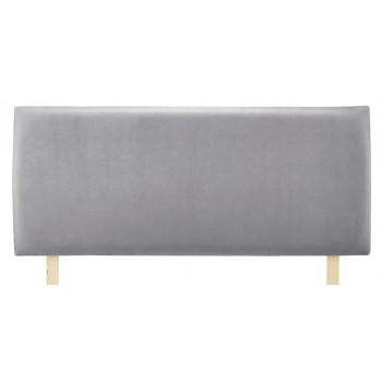 FABRIC HEADBOARD TYPE 2 - 90 CM