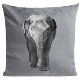 DECO CUSHION ARTPILO ELEPHANT