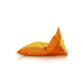 TRIANGULAR BEAN BAG