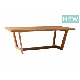 HILLS DINING TABLE
