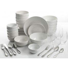 BASIC CUTLERY PACK 6 PERSONS