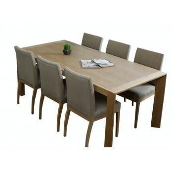 NOVA DINING TABLE 200 CM