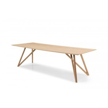 LOUIS DINING TABLE 220 CM